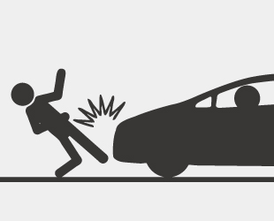 交通事故に関する問題金銭トラブル